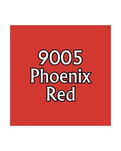 Reapermini MSP paint Phoenix Red