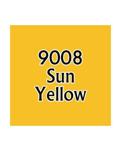Reapermini MSP paint Sun Yellow