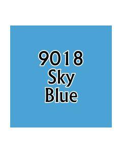 Reapermini MSP paint Sky Blue
