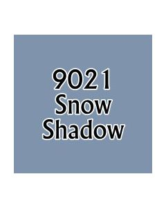 Reapermini MSP paint Snow Shadow