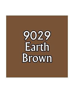 Reapermini MSP paint Brown Earth
