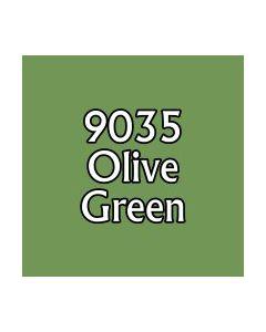 Reapermini MSP paint Olive Green