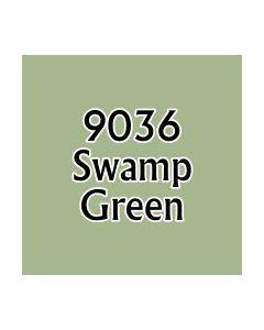 Reapermini MSP paint Swamp Green