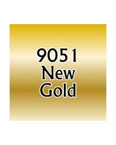 Reapermini MSP paint New Gold