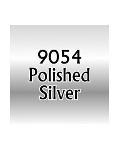 Reapermini MSP paint Polished Silver
