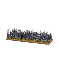 Kings of War Skeleton horde