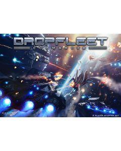 Dropfleet Commander 2 player starter