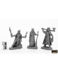 Reapermini Dreadmere Women (3)