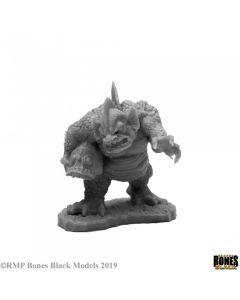 Reapermini Marsh Troll #2