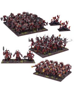 Kings of war forces of the abyss starter force