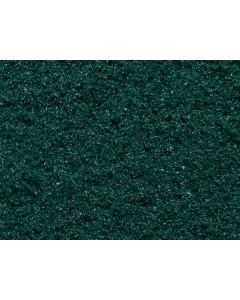 Ziterdes Structure Flock, dark green medium, 5 mm