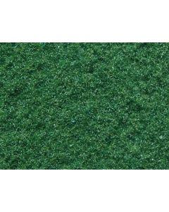 Ziterdes Structure Flock, medium green medium, 5 mm