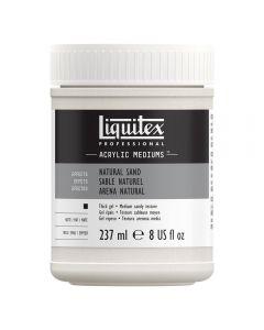Liquitex Sand Paste 237ml