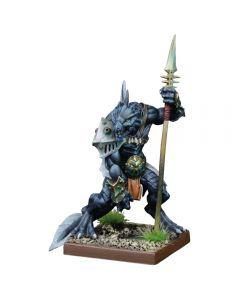 Kings of war Jarvis, Eckter, Placoderm Defender