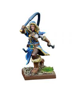 Kings of war Jarvis, Magnilde, Varangur Demon Hunter