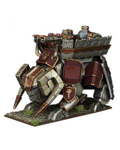 Kings of War Dwarven Steel Behemoth
