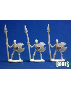 Reapermini Skeletal Spearmen