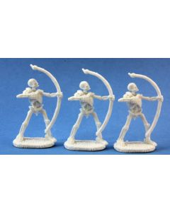 Reapermini Skeletal archers (3)