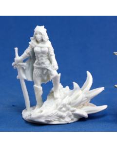 Reapermini Janan, Female dragon slayer