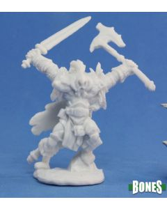 Reapermini Kord the Destroyer