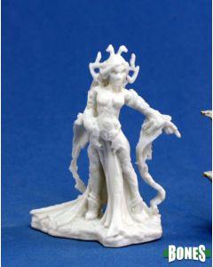Reapermini Shaeress, Dark Elf Queen