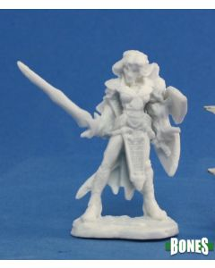 Reapermini Aviriel Tellerion, Female Elf