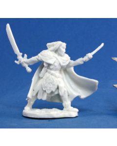 Reapermini Elladan, Elf ranger