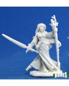 Reapermini Lysette, Female Elf