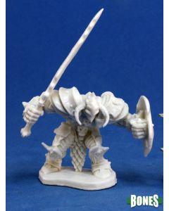 Reapermini Ragnaros, Evil Warrior