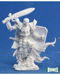 Reapermini Arrius, Skeletal Warrior