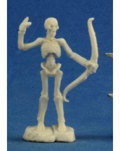 Reapermini Skeleton warrior archers (3)