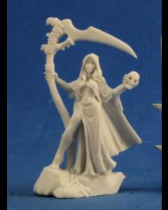 Reapermini Necromancer