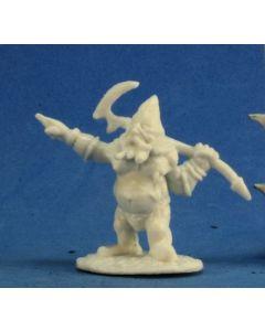 reapermini Dwarf Slaver