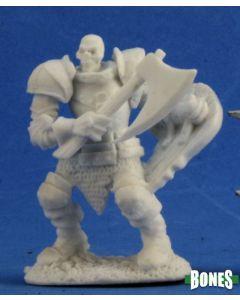 Reapermini Barrow Warden #2