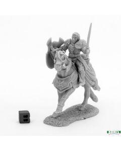 Reapermini Sir Daniel, Mounted Crusader