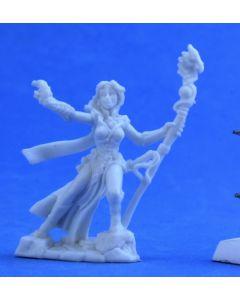 Reapermini Elven Sorceress
