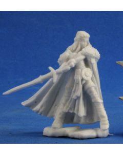 Reapermini Highland heroine