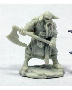 Reapermini Sigurd, Viking