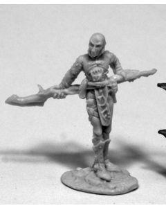 reapermini Eredain, Mercenary Wizard