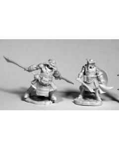 Reapermini Hobgoblin veterans