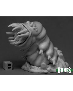 Reapermini Carrion Worm