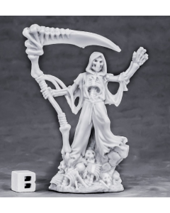 Reapermini Undying lord of Death