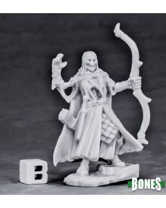 Reapermini Undead elf archer