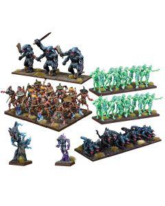 Kings of War Nightstalker starter army