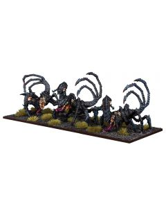 Kings of War Nightstalkers Fiends regiment