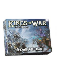 Kings of War 3rd 2 player starter set