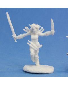 Reapermini Merisiel, iconic rogue