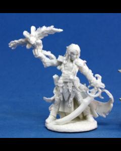 Reapermini Seltyiel, Iconic Magus