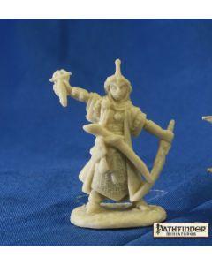 Reapermini Kyra, Iconic Cleric