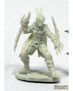 Reapermini Red Mantis Assasin